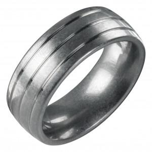 Кольцо из титана